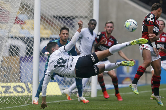 Foto: Vitor Silva / Botafogo
