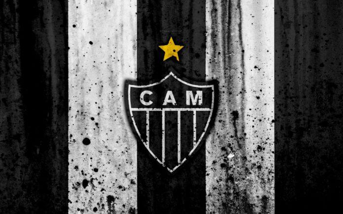 Atletico (MG) nega negociacao com o Flamengo