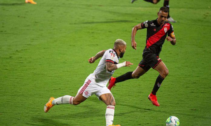 Jorge Jesus - Flamengo