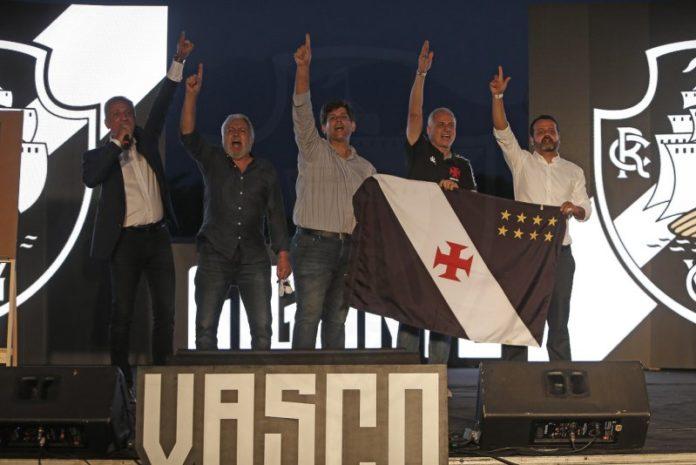 CT do Vasco