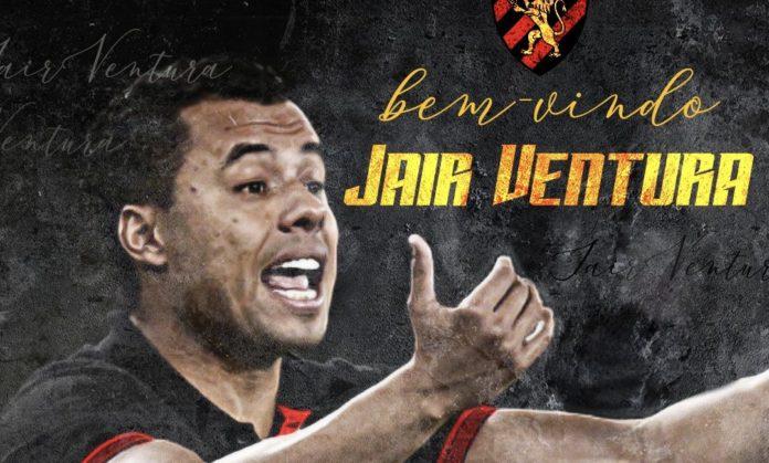 Jair Ventura