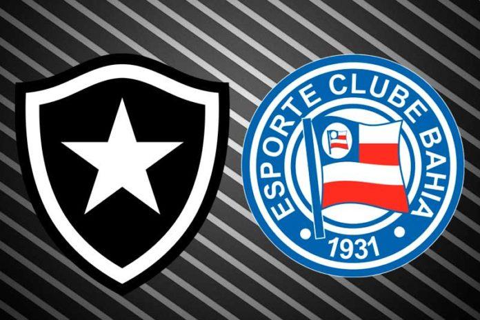 Botafogo vs Bahia