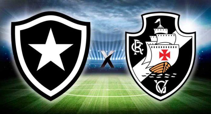 Botafogo vs Vasco