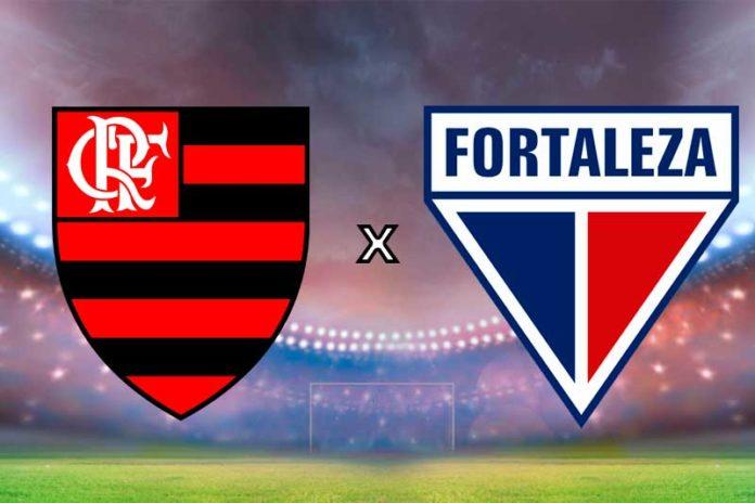 Flamengo vs Fortaleza