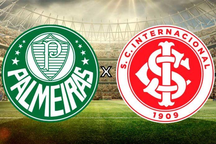 Palmeiras vs Internacional