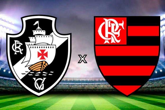Vasco vs Flamengo