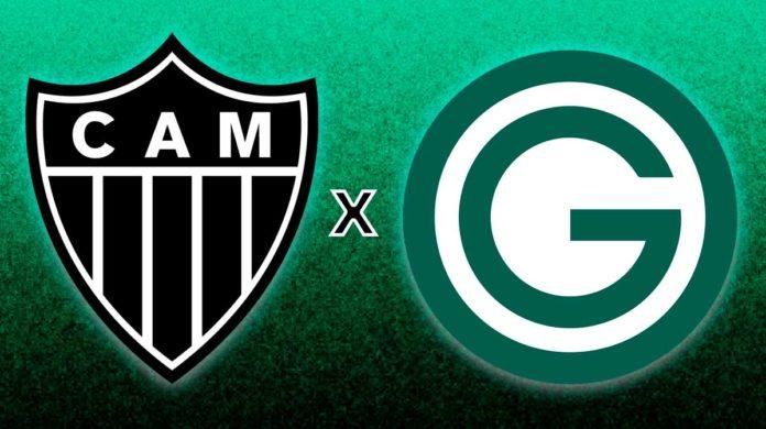 Atlético (MG) vs Goiás