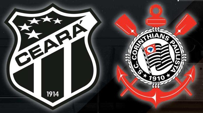 Ceará vs Corinthians