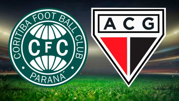Coritiba vs Atlético (GO)