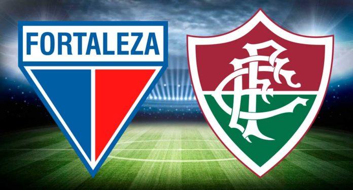 Fortaleza vs Fluminense