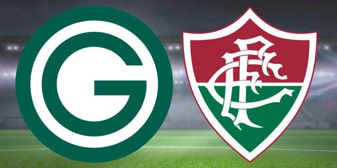 Goiás vs Fluminense