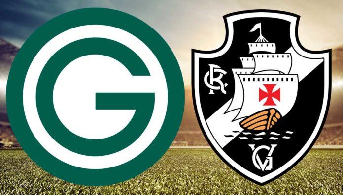 Goiás vs Vasco