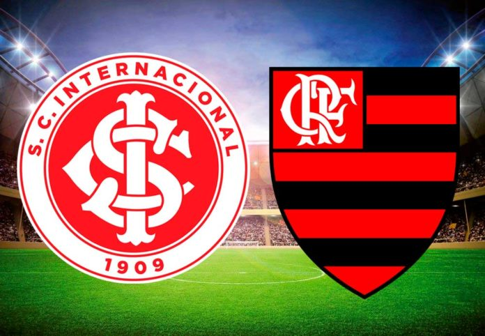 Internacional vs Flamengo