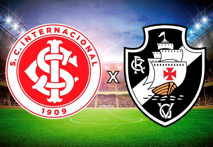 Internacional vs Vasco