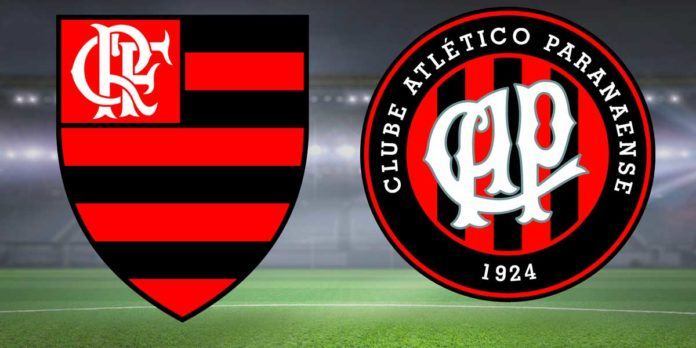 Flamengo vs Athletico (PR)