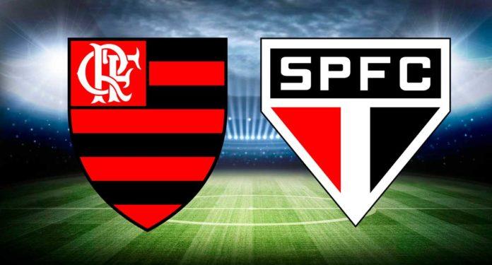 Flamengo vs São Paulo