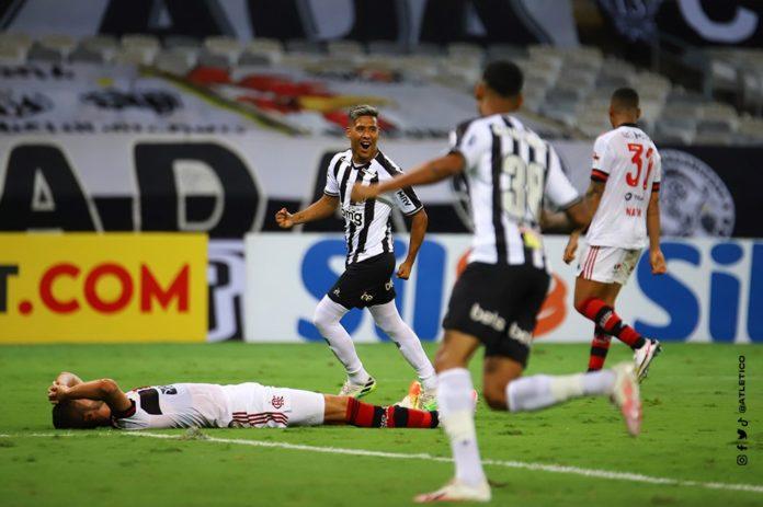 Flamengo Goleado