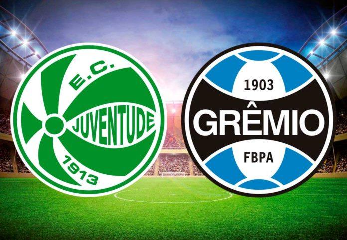 Juventude vs Flamengo