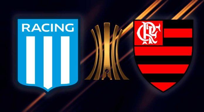 Racing vs Flamengo