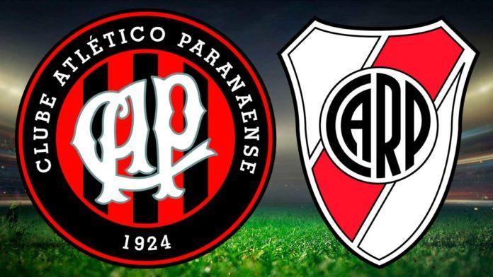 Athletico (PR) vs River Plate