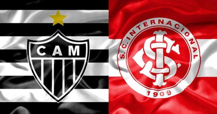 Atlético (MG) vs Internacional