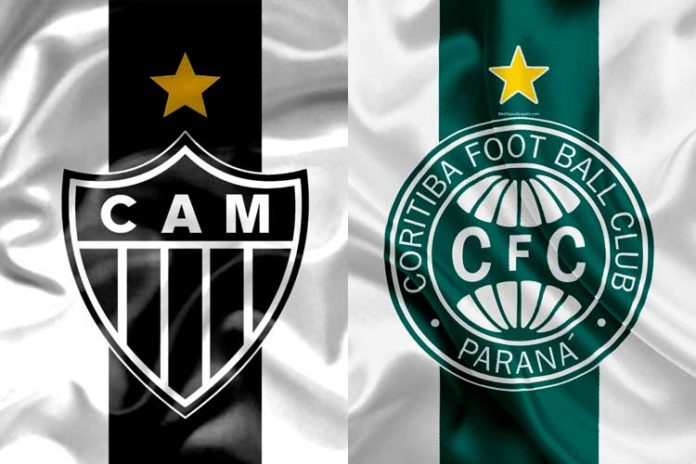 Atlético (MG) vs Coritiba