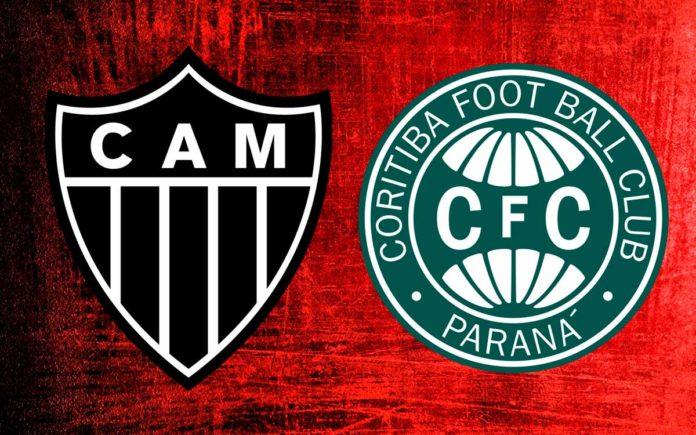 Atlético-MG vs Coritiba
