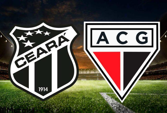 Ceará vs Atlético (GO)