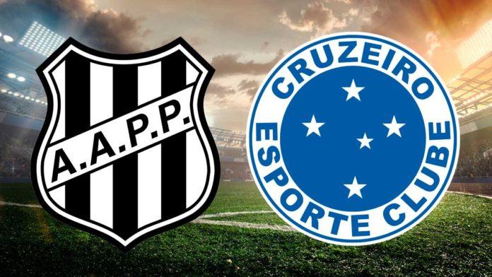 Ponte Preta vs Cruzeiro