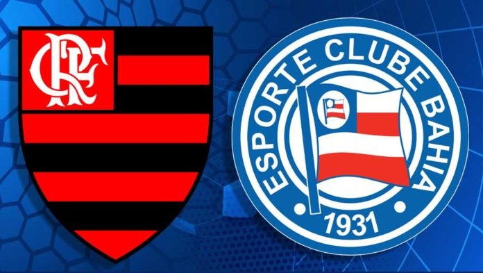 Flamengo vs Bahia