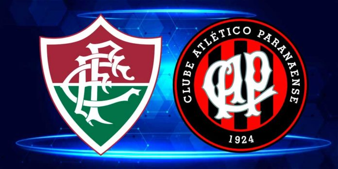 Fluminense vs Athletico-PR