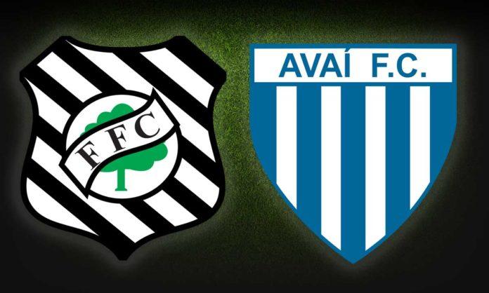 Figueirense vs Avaí