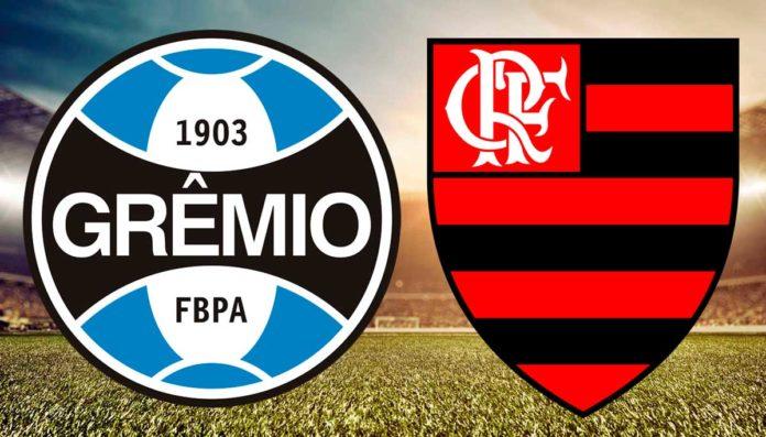 Grêmio vs Flamengo