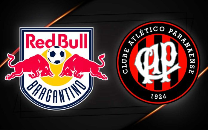 Bragantino vs Atlético (PR)
