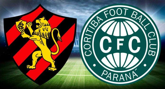 Sport vs Coritiba