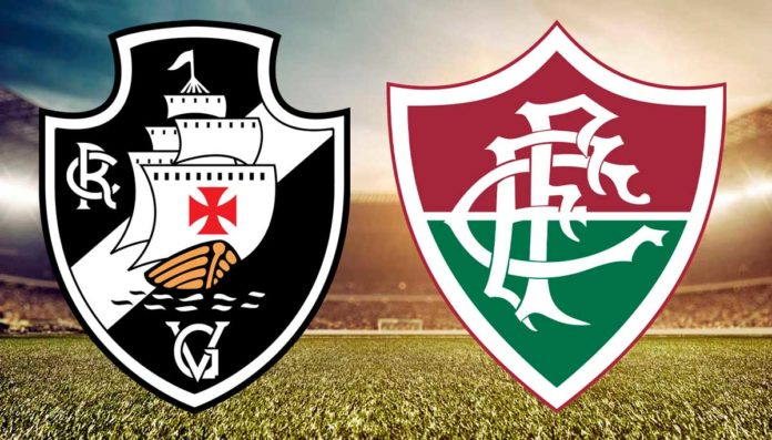 Fluminense vs Vasco