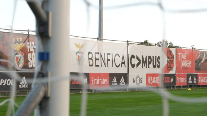 Benfica Campus