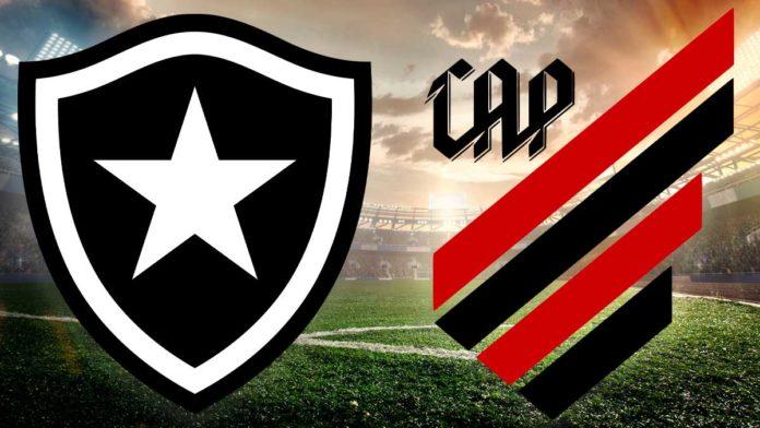 Botafogo vs Athletico (PR)