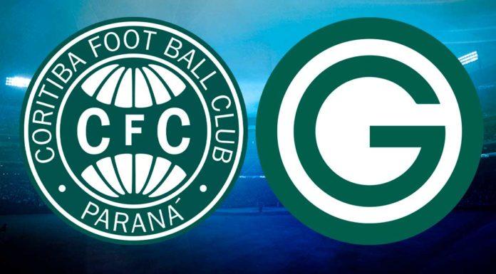 Coritiba vs Goiás