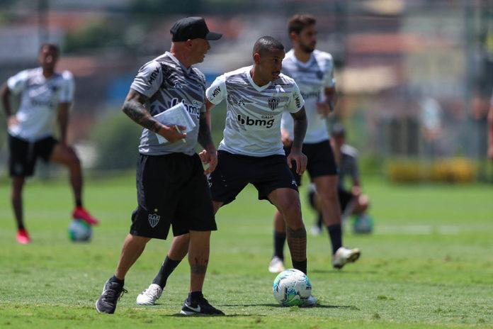 foto: Site Oficial do Atlético-MG