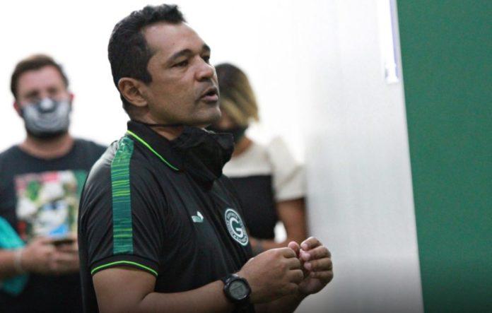 Glauber Ramos