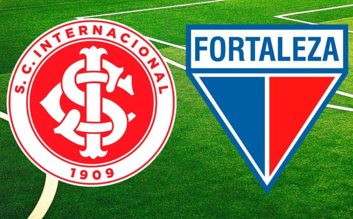 Internacional vs Fortaleza