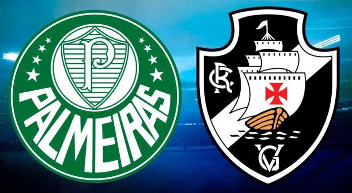 Palmeiras vs Vasco