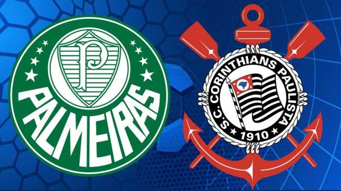 Palmeiras vs Corinthians