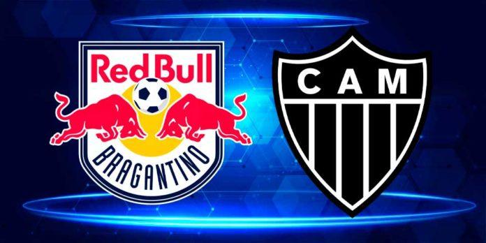 Atlético (MG) vs RB Bragantino