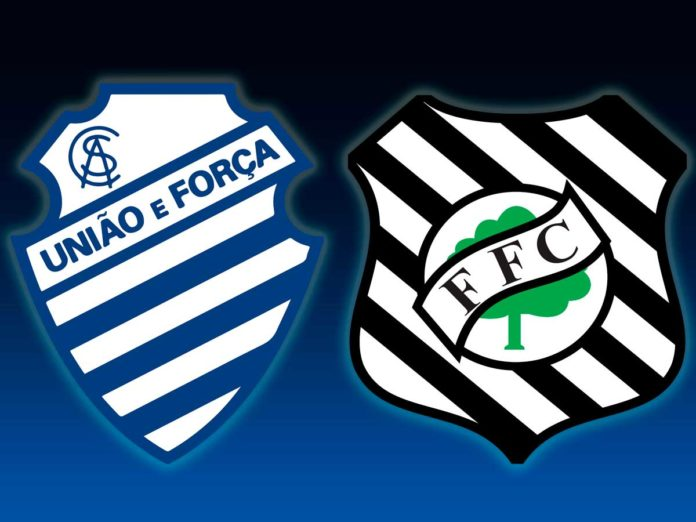 CSA vs Figueirense