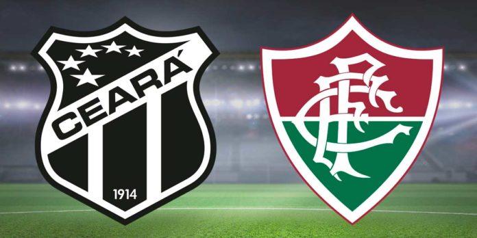 Ceará vs Fluminense