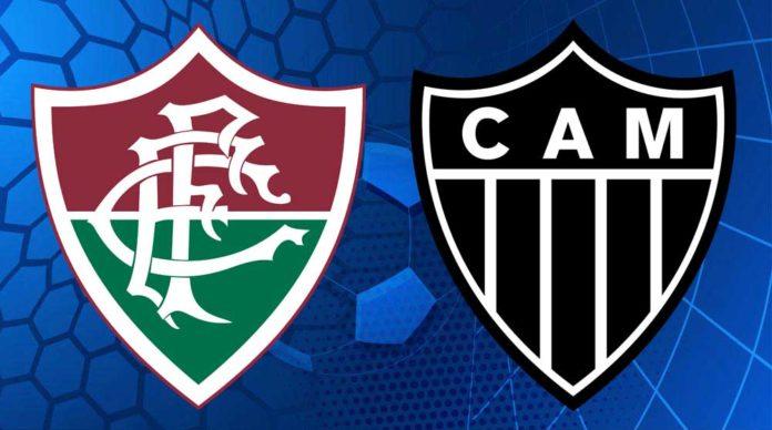 Fluminense vs Atlético MG