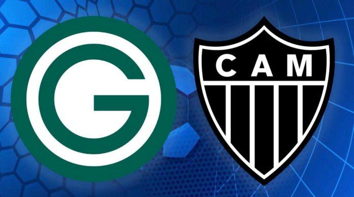 Goiás vs Atlético (MG)