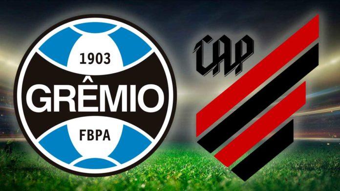 Grêmio vs Athletico-PR
